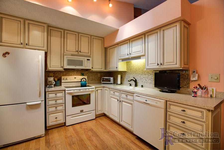 Your Kitchen Remodeling Company near the Versailles KY area!