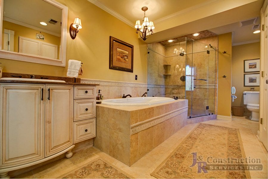 Your Bathroom Remodeling Contractor near the Versailles KY area!