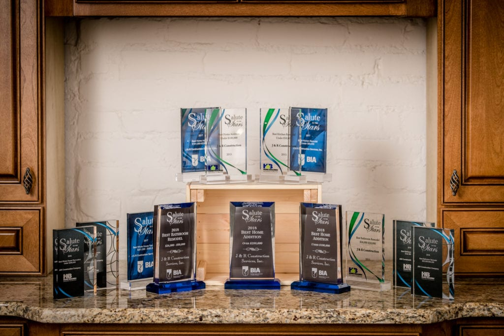Award Winning Home Remodeling Company