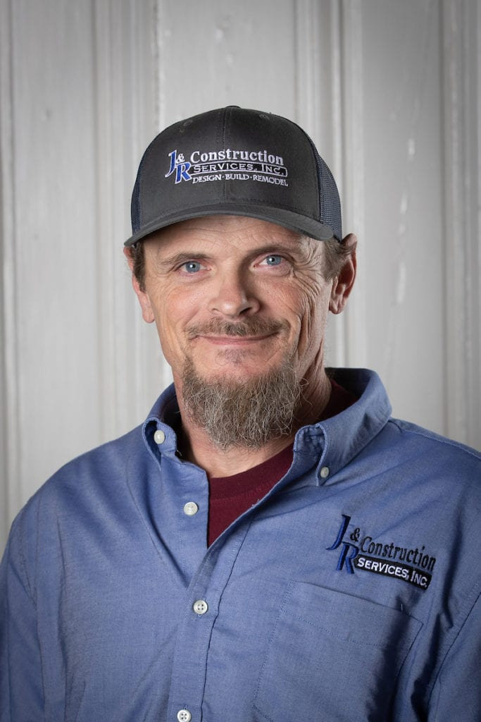Troy Kelley, Warehouse Manager