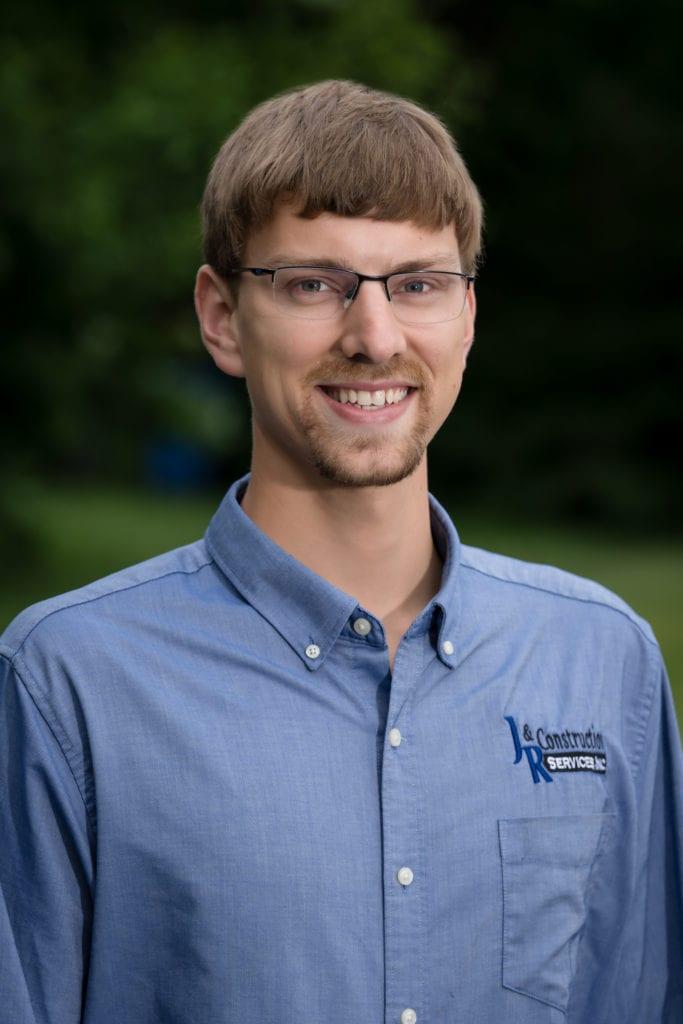 Daniel White, Project Consultant
