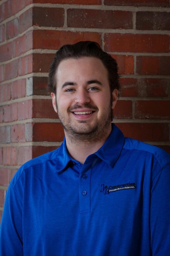 Josh Cox, Assistant Carpenter