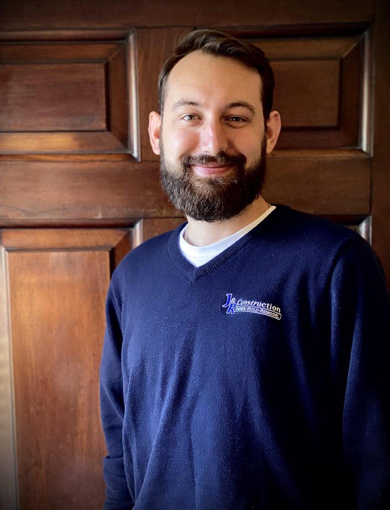 Devon McBreen, Marketing Coordinator