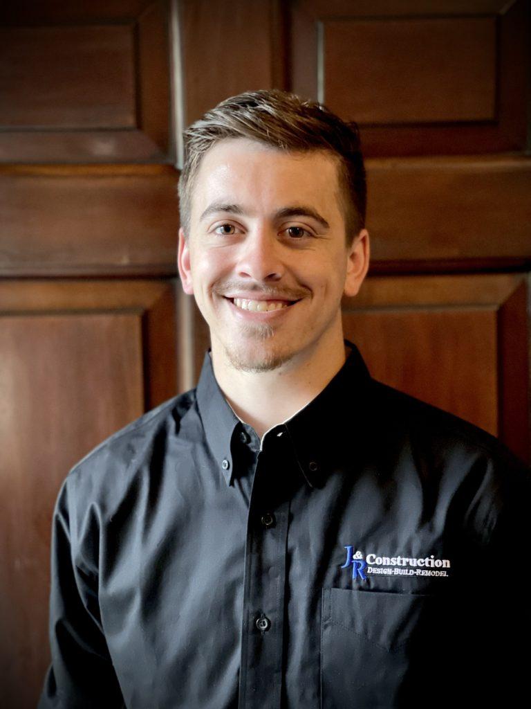 Ben Taylor, Marketing & Communications Coordinator