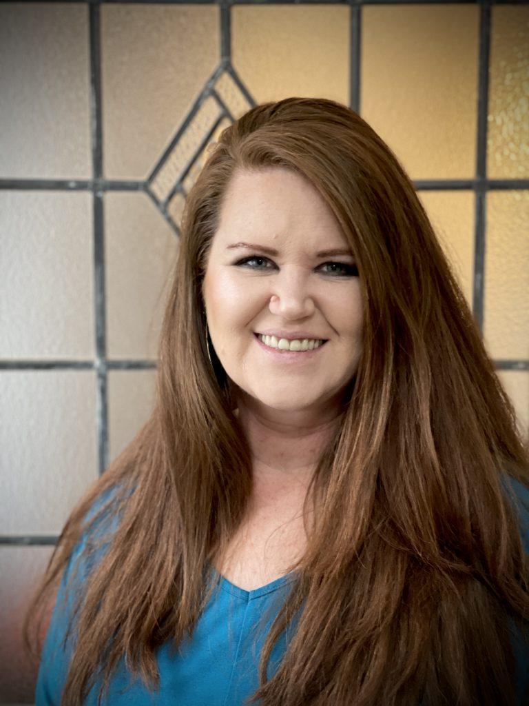 Lindsey Bonds, Controller & Office Manager