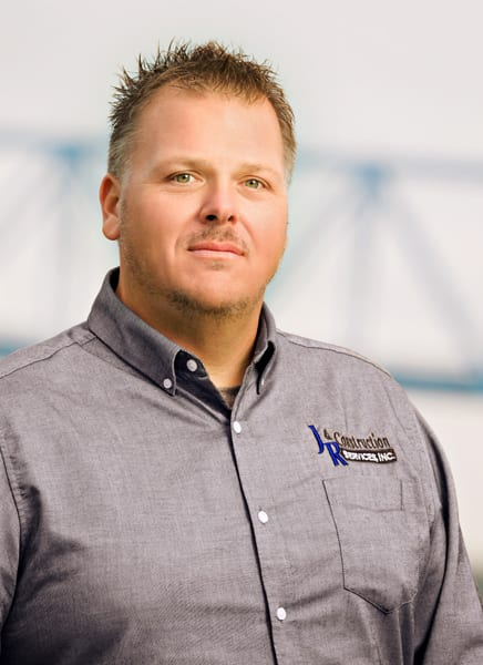 Mike Rudd, GM/Project Manager