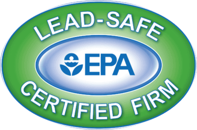 Lead-Safe EPA Cerified